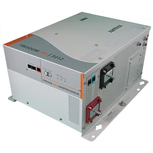 Inverters and Inverter Chargers - 815-2012 - Voltage Conversion - DC to AC