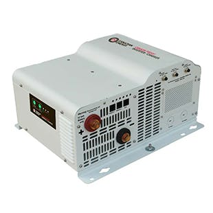 DC to AC Inverters & Chargers | Canadian Energy Xpower Inverter Schematic Diagram on
