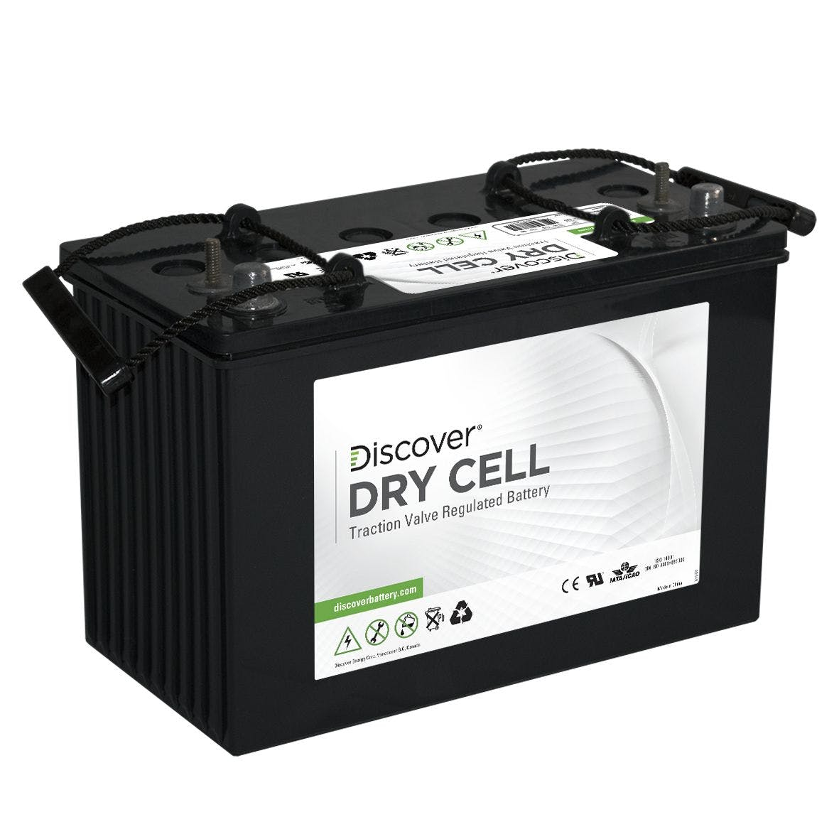 Sealed Deep Cycle AGM/Traction - EV31A-A - AGM Batteries