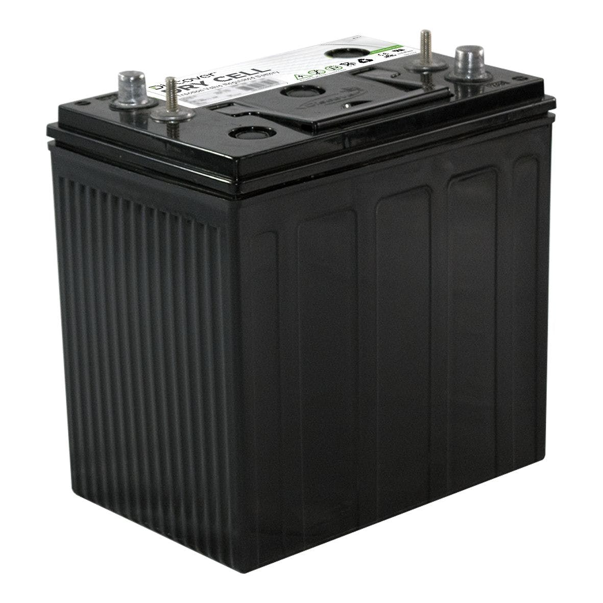 Sealed Deep Cycle AGM/Traction - EVGC6A-A - AGM Batteries